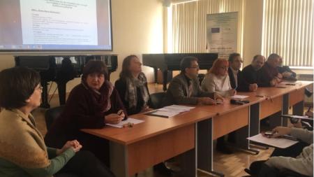 Инициативен комитет представя Националния календар за честванията на Годината на Панчо Владигеров