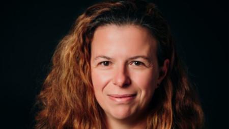 Д-р Екатерина Маркова