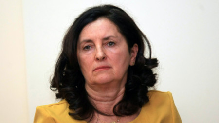 Даниела Бобева