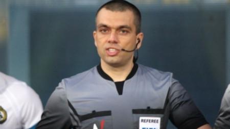 Волен Чинков