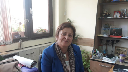 Мима Атанасова, РБ