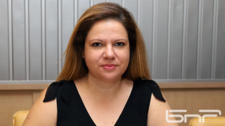 Диана Сивинова