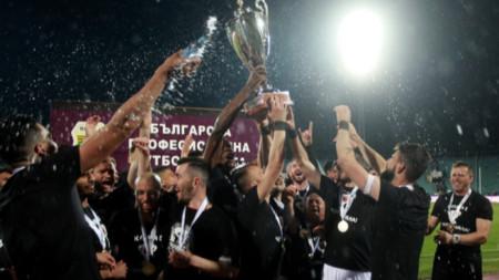 Локомотив Пловдив започва подготовка в сряда