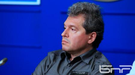 Toshko Jordanov