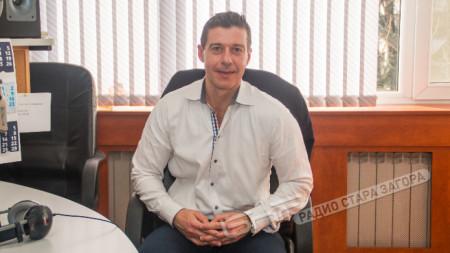 Αντόν Μπαλτάκοβ