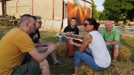Джаз фестивал в Камен бряг