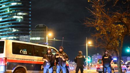 След атентата във Виена