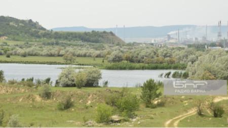 Варненско-Белославският езерен комплекс