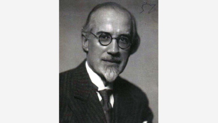 Добри Христов (1875-1941)