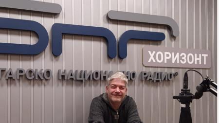 Иво Стаменов