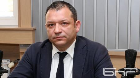 Димитър Гърдев