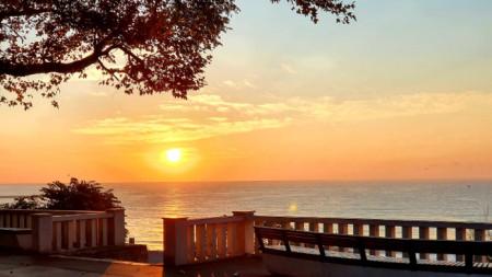 Варна, Морската градина