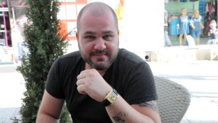 Мирослав Станчев
