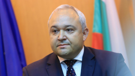Иван Демерджиев