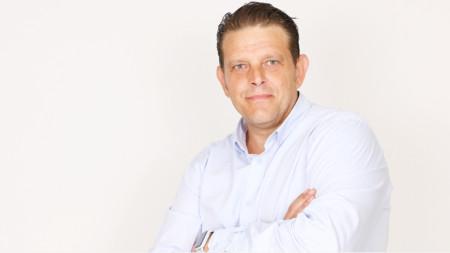 Диетологът, кинезитерапевт и психолог Ипократис Пападимитракос