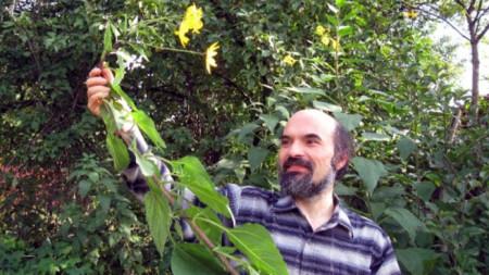 Общуването с природата е горещо препоръчвано от д-р Пашкулев