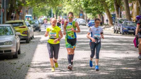 Пловдивският маратон за последно се проведе през май 2019 година.
