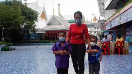Банкок, 24 юни. Училищата в Тайланд трябва да отворят врати на 1 юли.