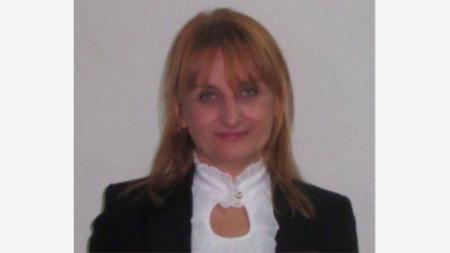 доц. д-р Беанета Василева