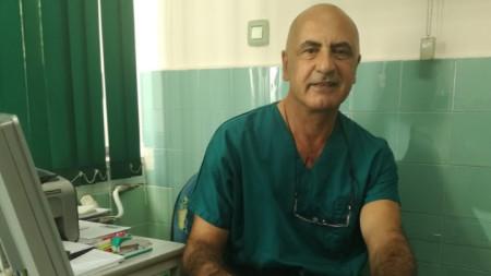 Д-р Мишел Шоайб