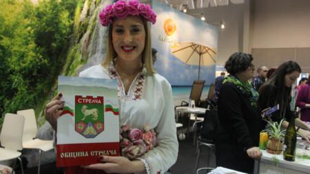 Общините оценяват предимството да участват в туристически изложения, казват организаторите на