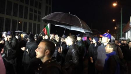 протести в Габрово от 12 април 2019
