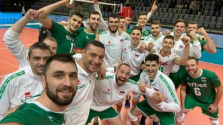 Променят правила в Лигата на нациите по волейбол