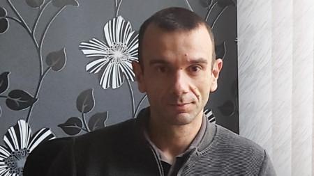 Любомир Иванов