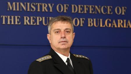 Almirante Emil Eftimov
