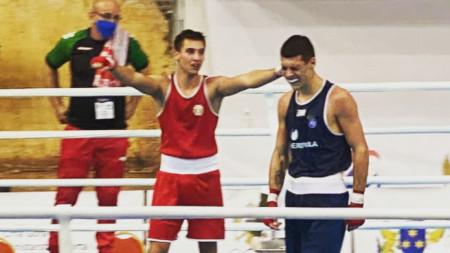 Европейско първенство по бокс за младежи