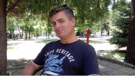 Патрис Рејсак