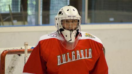 Konstantin Mihaylov becomes member of Hockey Hall of Fame