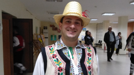 Кирил Недев