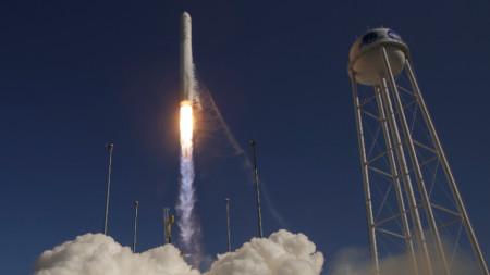 Ракета-носител
