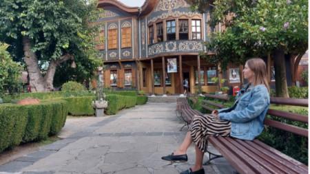 Plovdiv'de