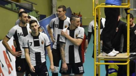 ПСК Локомотив гостува на Марек в Дупница за Купата на България