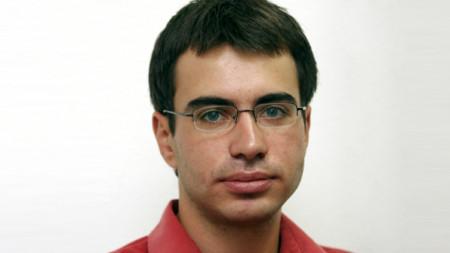 Иван Радев
