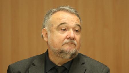 Марян Гьорчев
