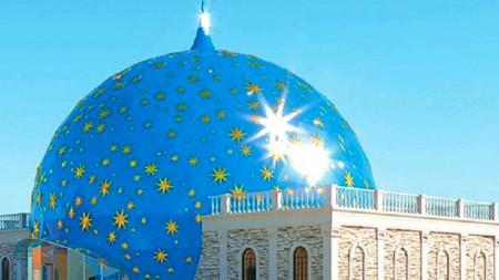 Руски олигарх ще строи планетариум в Кипър.