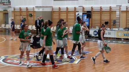 Баскетболистките на Берое спечелиха Адриатическата лига за първи път в историята си
