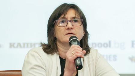Емилия Кралева