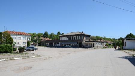 село Буковец