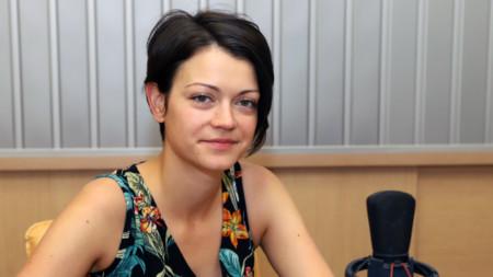 Диляна Дичева