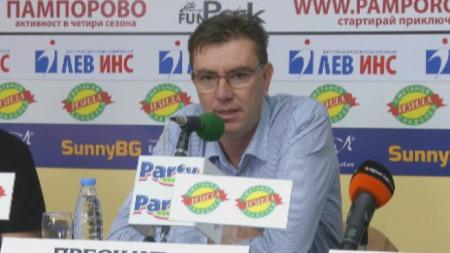 Любослав Венков.