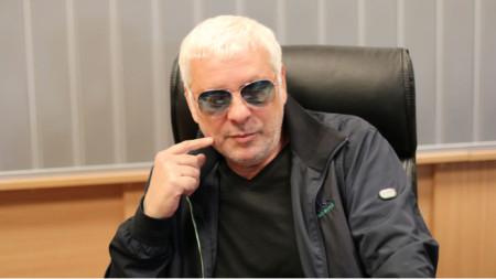 Станислав Сланев-Стенли