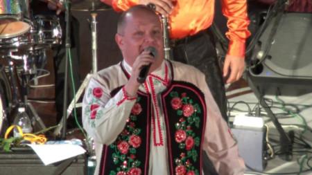 Стоян Ганчеви