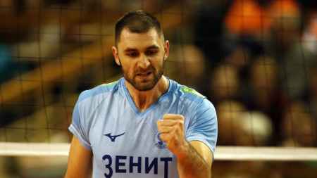 Цветан Соколов се отличи с 25 точки.