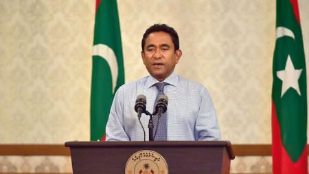 Абдула Ямин