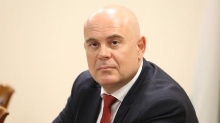Ο Γενικός Εισαγγελέας Ιβάν Γκέσεφ