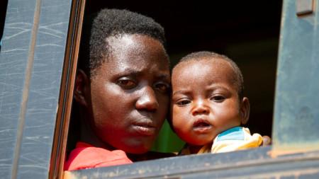 Засега само в 6 африкански държави не е съобщено за случаи на Covid-19.